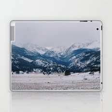 Lonely valley Laptop & iPad Skin