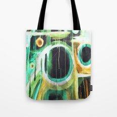 recklessly  Tote Bag