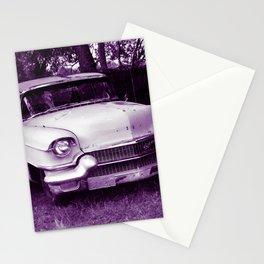 1955 Cadillac Stationery Cards