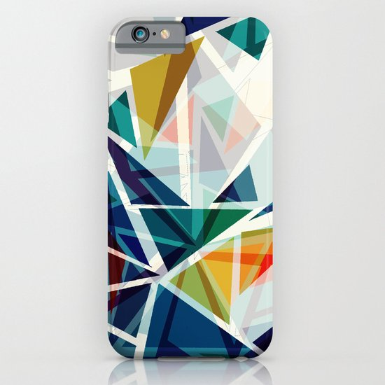 Cracked I iPhone & iPod Case