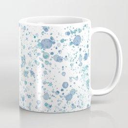 Painter Blues Coffee Mug