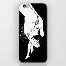 Diggin' On You iPhone Skin