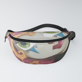 Clowning Around Fanny Pack