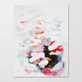 Bandaids Canvas Print