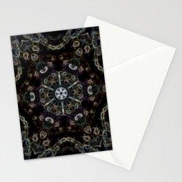 MaNDaLa 33 Stationery Cards