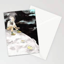 The Star Maker Stationery Cards