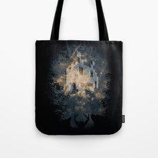 The Invasion Tote Bag
