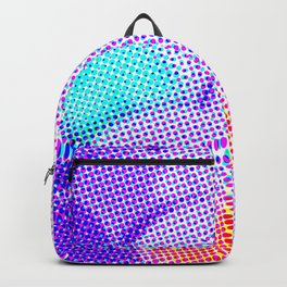 Dotty Scales Backpack