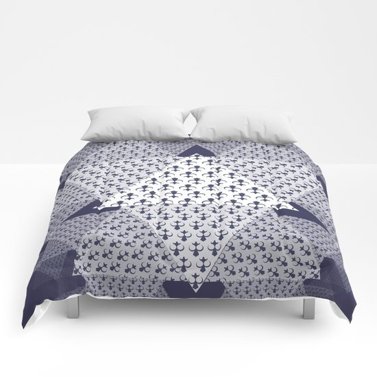 Squids Comforters