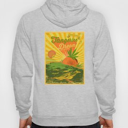 TANGERINE DREAM Hoody