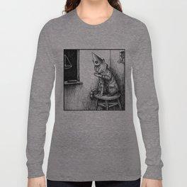 The Dunce Long Sleeve T-shirt