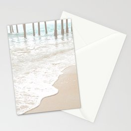 Huntington Beach Wave // California Ocean Sandy Beaches Surf Country Pacific West Coast Photography Stationery Cards