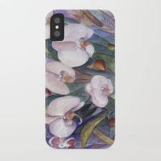 Orchid Fantasy Slim Case iPhone X