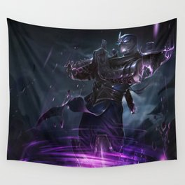 Classic Shen League Of Legends Wall Tapestry