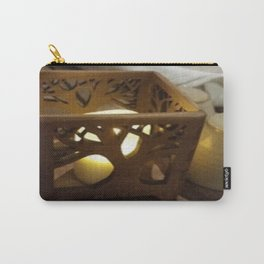 Center piece Carry-All Pouch