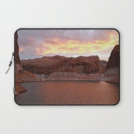 Lake Powell Evenings Laptop Sleeve