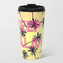 Keep Palm Travel Mug