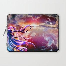 Daiya Aoi Beach Laptop Sleeve