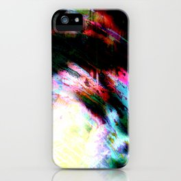 You and Your Death iPhone Case