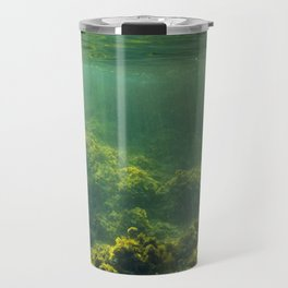 Underwater 2.0 IV. Travel Mug
