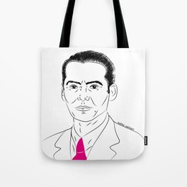A Federico Tote Bag