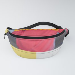 Frank - Blond Fanny Pack