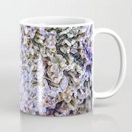 Grand Daddy Purple Forum Cut Cookies Strain Coffee Mug