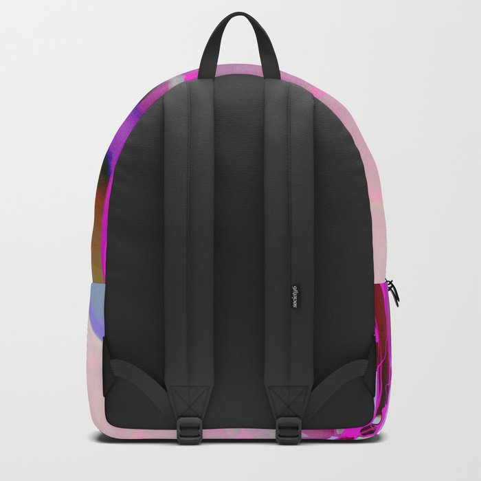 Made of Sand / Avatar Backpack