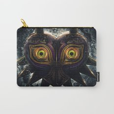 Epic Pure Evil of Majora's Mask Carry-All Pouch