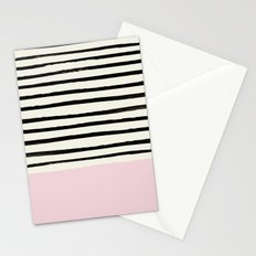 Bubblegum x Stripes Stationery Cards