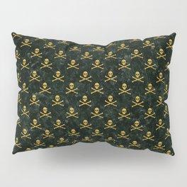 Gold Revolution Multi Pillow Sham
