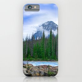 Beautiful British Columbia iPhone Case