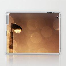 Moody dreams Laptop & iPad Skin