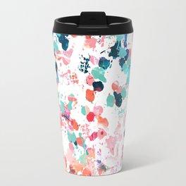 Spring Painting Travel Mug
