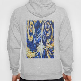 Dr Who Hoody