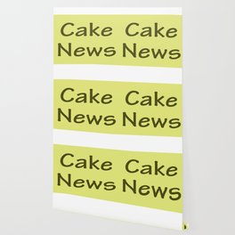Cake News - Allusion to May in Salzburg Wallpaper