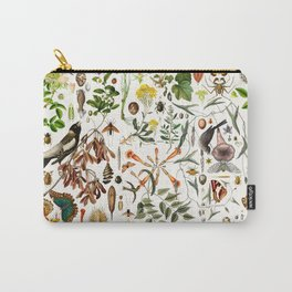 Biology one-o-one Carry-All Pouch