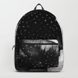 Emma's cautiousness Backpack
