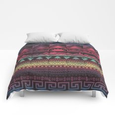 Autunno | Tribal Comforters