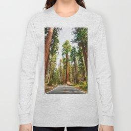 sierra nevada Long Sleeve T-shirt