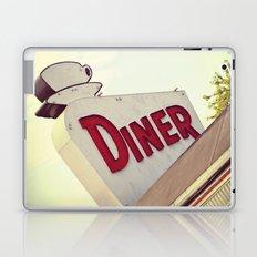 Diner Laptop & iPad Skin