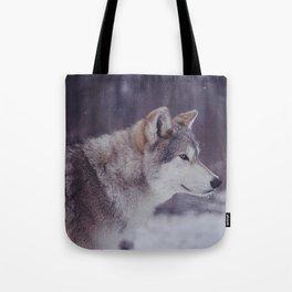Cana Portrait Tote Bag