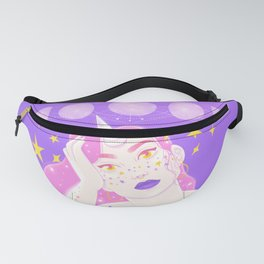 Unicorn Fanny Pack