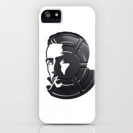 Edward Norton iPhone Case