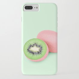 PINKIWI iPhone Case