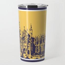 Cologne Cathedral Koelner Dom Travel Mug