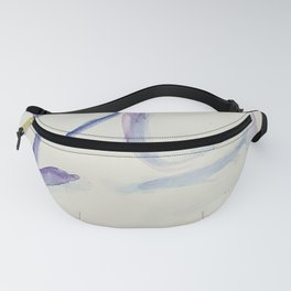 A simple view Fanny Pack