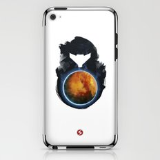 Metroid Prime iPhone & iPod Skin