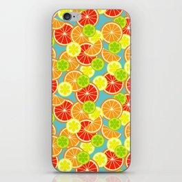 Sweet 'n' Sour  iPhone Skin