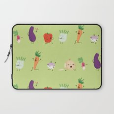 Veggie Panic Laptop Sleeve